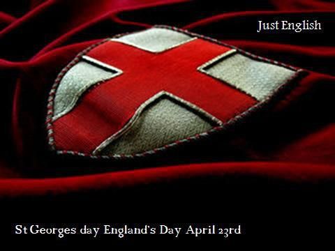 St. George's Day