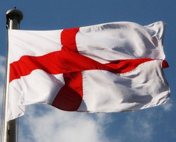 St. George's flag_01