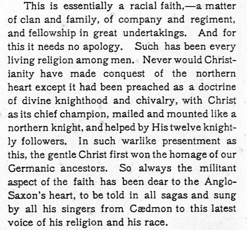 Parker, William Belmont_on Kipling's faith